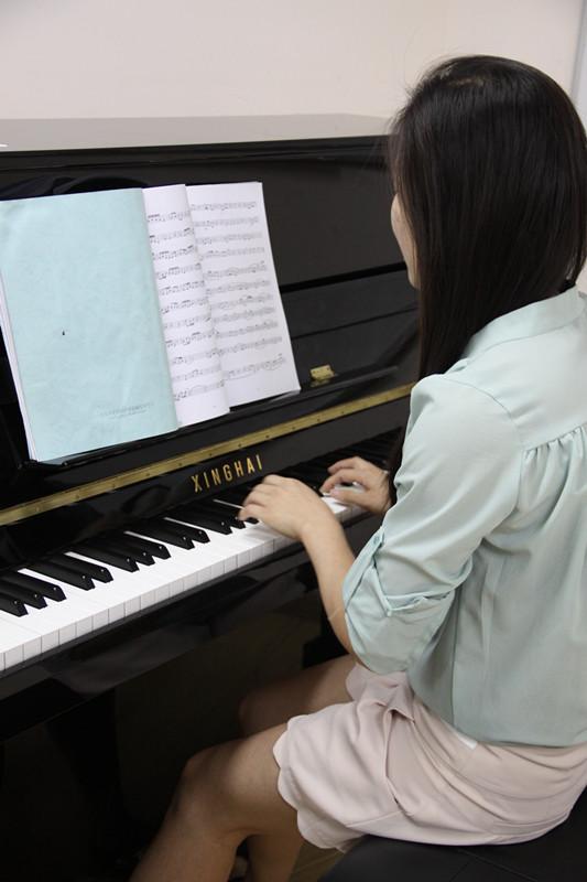 风华国韵钢琴零基础速成班开课啦