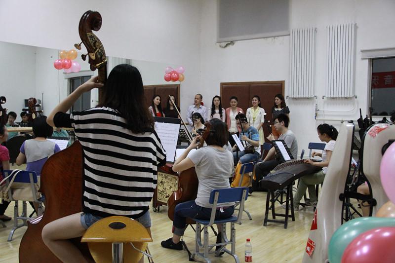 聲樂合伴奏、鋼琴伴奏VIP課