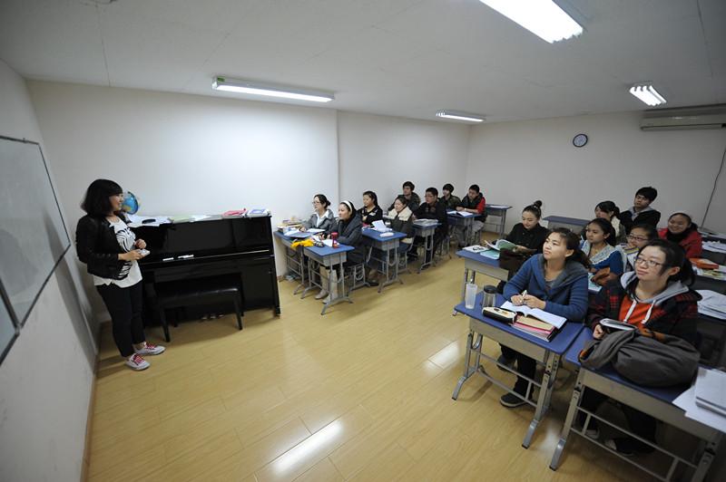 视唱练耳、乐理、文化课考前VIP冲刺课即日开课