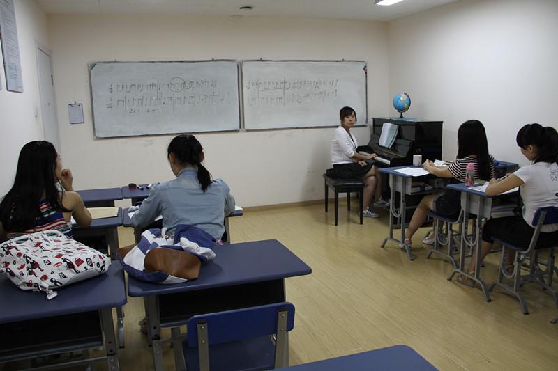 視唱練耳、樂理、文化課考前VIP沖刺課程即日開課