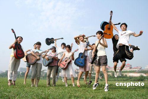 2010年中学生北京音乐夏令营