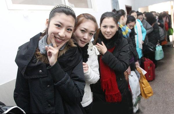 2014年重慶市普通高等學校藝術類招生考試實施辦法