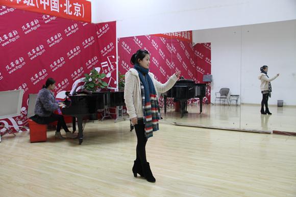 2014年河南艺术类专业高考报名信息