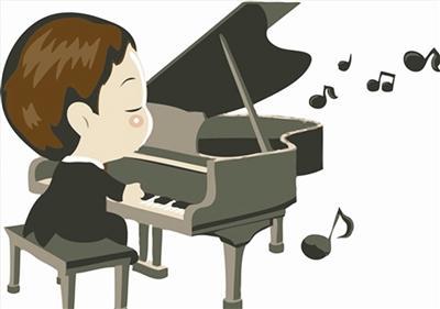 济南学钢琴多少钱一节课?