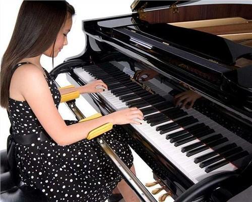 西安哪里钢琴教得好?