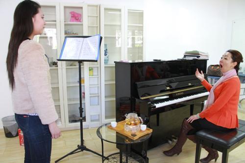 上海正規聲樂培訓班有哪些?
