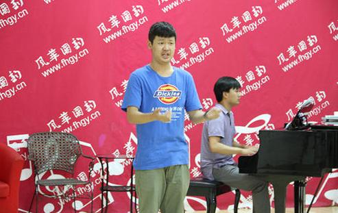 上海音乐考研培训班多少钱?