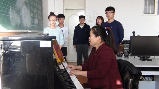 深圳有什么地方學聲樂的?