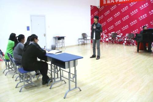 枣庄音乐培训机构电话_排名_哪个好?