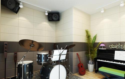 深圳比較好的音樂培訓機構在哪?