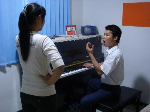 高中3年音乐特长生费用-收费标准