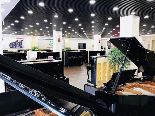 合肥钢琴课一般一节课多少钱?