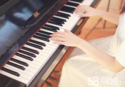 宝鸡学钢琴比较好的地方在哪?