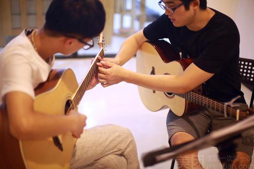 保定学音乐的培训机构哪家好?