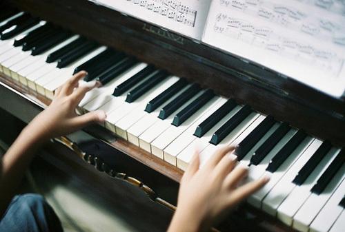 广州哪家钢琴培训班好?