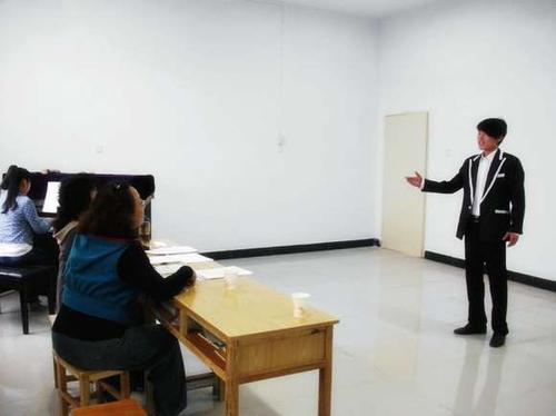 上海古筝培训哪家好?
