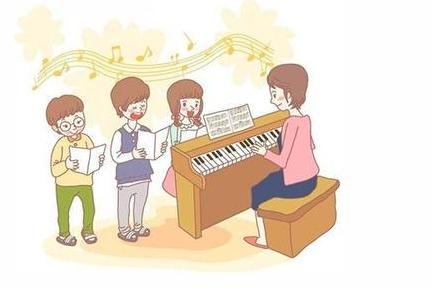 学声乐高考能考什么?