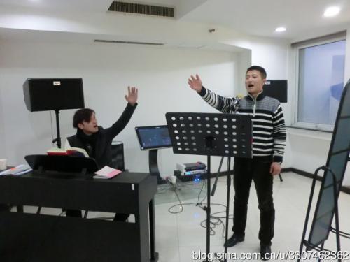 济南声乐培训班哪里专业?