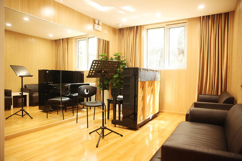 广州哪里学声乐比较好?对比才知道