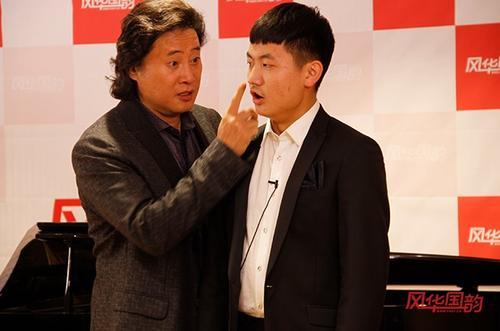 惠州聲樂老師哪個好?