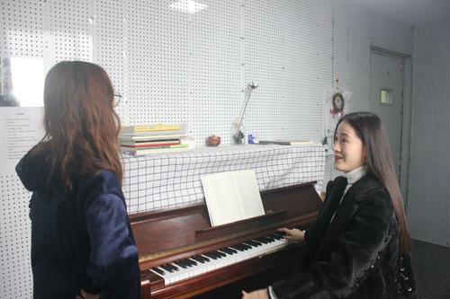 重慶音樂集訓學校排名_哪家好?