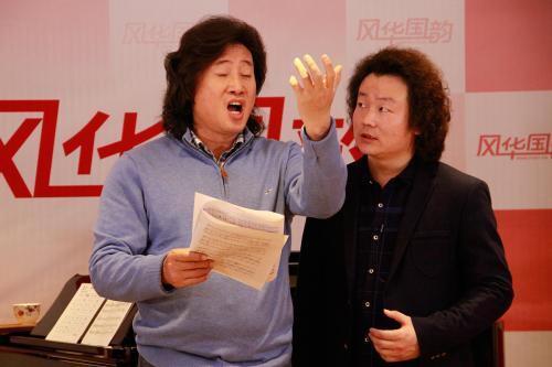 广州哪个机构学声乐好?师资最重要