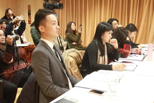 杭州好的声乐培训机构-报名入口