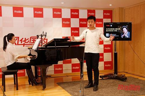 青岛学声乐的哪个学校好?