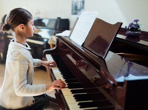 牡丹江钢琴培训机构哪家好?