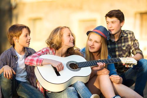 大连音乐培训班哪个好?