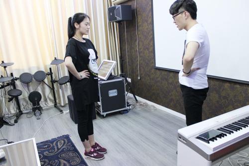 沧州哪里有声乐培训班?