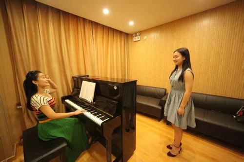 青岛音乐培训机构电话_排名_哪家好?