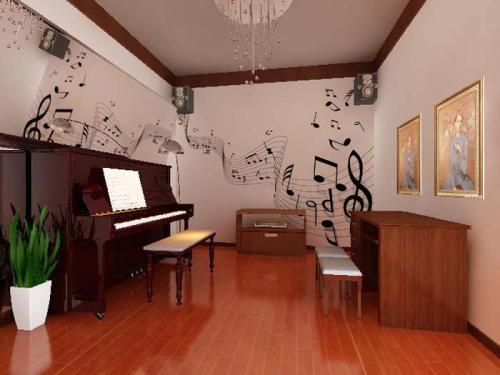 钢琴生高三集训费用_收费标准