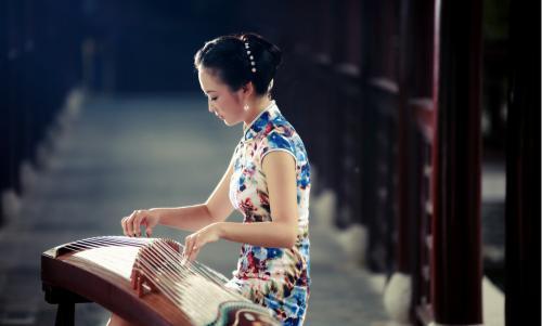 重庆古筝老师哪个最好?