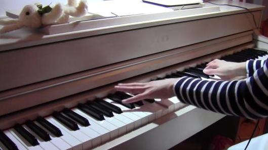 北京哪个学校学钢琴好?