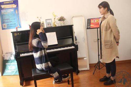 牡丹江钢琴学校哪个好?