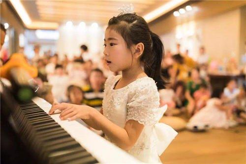 咸阳音乐培训机构排名_哪家好?