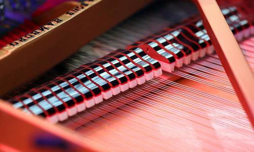 兰州钢琴培训班哪家好?领取钢琴课程优惠券