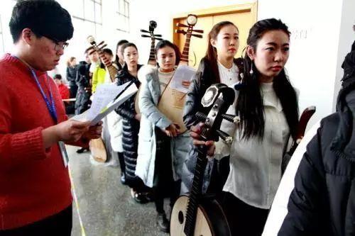 深圳有声乐艺考集训吗?