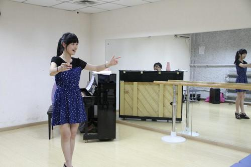 蘇州聲樂培訓哪里好?