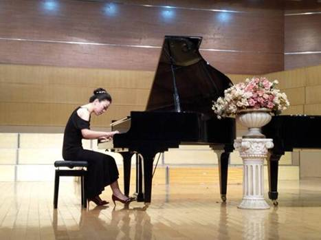 保定钢琴培训学校_排名_哪里好?