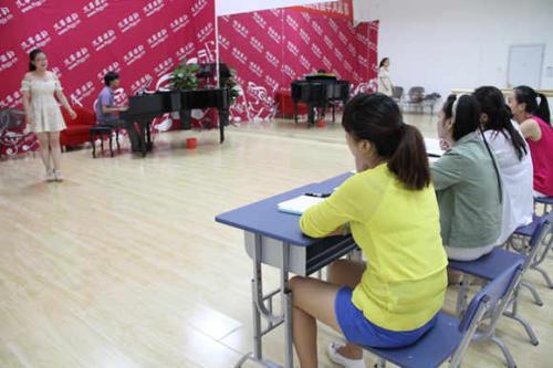 苏州哪家钢琴培训好?