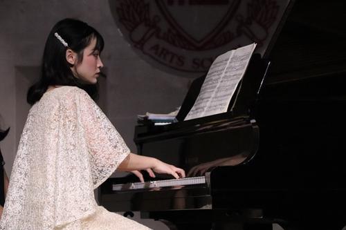 东营钢琴哪里教的好?