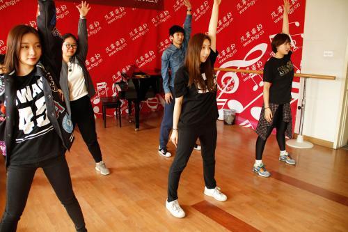 广州声乐培训哪里好?2020年大揭秘