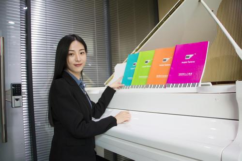 济南学钢琴哪里比较好?教的比较好