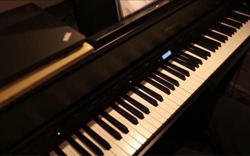 广州钢琴培训班多少钱一个月?