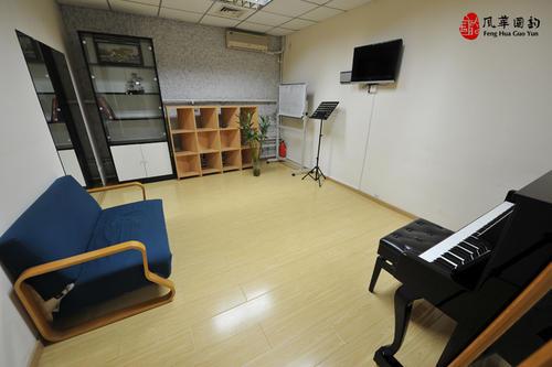 深圳哪里有學聲樂?選對老師才重要