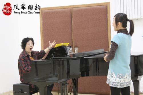 西安古筝艺考培训班电话_排名_哪家好?