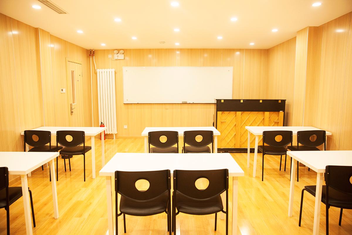 风华国韵教室