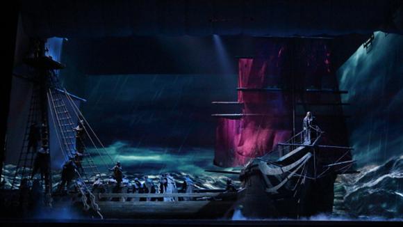 西方歌剧——非西方人该如何欣赏